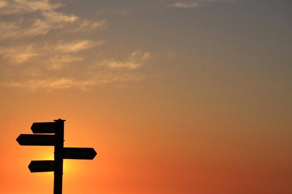 Un asesor psicológico te puede ayudar a encontrar tu propio camino a través de la vida