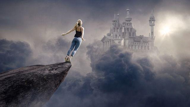 Las altas expectativas a menudo puede llevarnos a sufrir estrés, ansiedad, un bajo estado de ánimo y baja autoestima