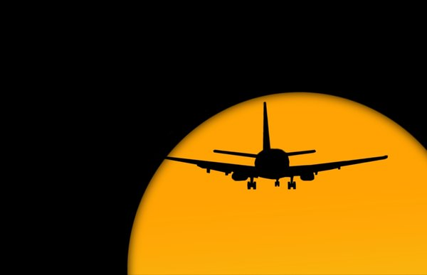 ¿Qué causa el miedo a volar?