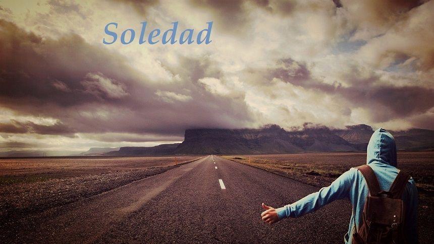 Soledad ▷ Una cuestión de Percepción