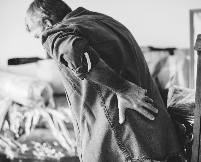 Tratamiento del dolor Crónico ➤Blog Psicóloga Palma de Mallorca
